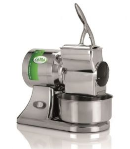 FGSD107 - GSD Grater RIGHT MOUTH - Single phase
