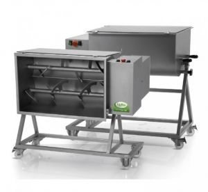 FIC 30M - Mixer 30 KG single-bar counter