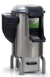 FP100  - Pelapatate 10 KG con cassetto e filtro incluso - Monofase