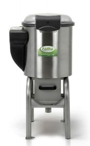 FP109 -Pelapatate 5 KG con basamento alto, cassetto e filtro incluso