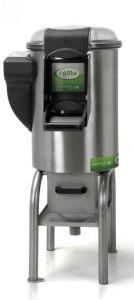 FP111 - Pelapatate 10 KG con basamento alto,  cassetto e filtro incluso - Trifase