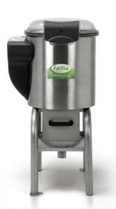 FPC305 -Puliscicozze 5 KG con basamento alto, cassetto e filtro incluso -Trifase