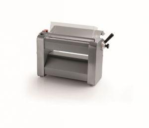 FSE 104 - Dough sheeter 400 with RULLI INOX - three-phase