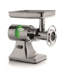 FTS139 - Meat mincer TS 32 ECO - Single phase