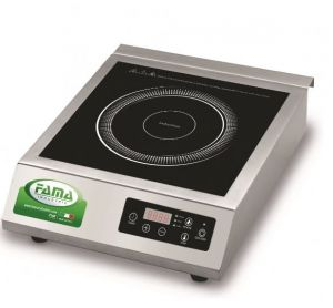 PIND01 - PRESS TOUCH induction hob