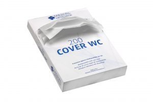 T109114 Toilet seat cover refill