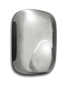 T704392 Asciugamani elettrico mini a fotocellula ABS satinato