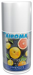 T707012 Air freshener refill Cytrus Tingle (multiple 12 pcs)