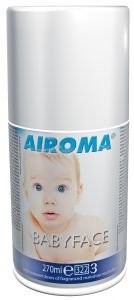 T707013 Air freshener refill BABY FACE (multiple 12 pcs)