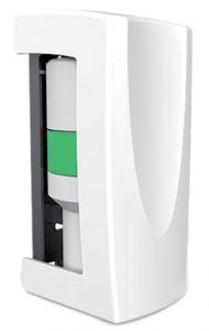 T707056 Diffusore di fragranze naturali multifase V-Air® MVP ABS bianco