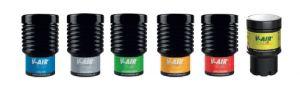 T707060 Refill MIX for natural scent dispenser V-Air® (multiple 6 pcs)