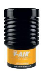 T707062 Refill Solid Citrus Mango for natural scent dispenser V-Air® (multiple 6 pcs)