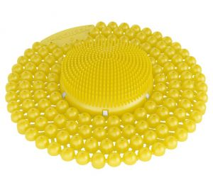 T707232 Perfumed urinal screen P-screen citrus mango (multiples 6 pcs)