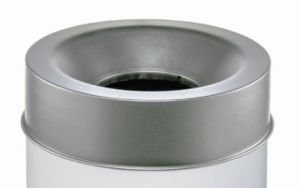 T770562 Fireproof lid Grey for bucket 50 liters ONLY COVER
