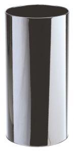 T775120 Portaombrelli in acciaio inox