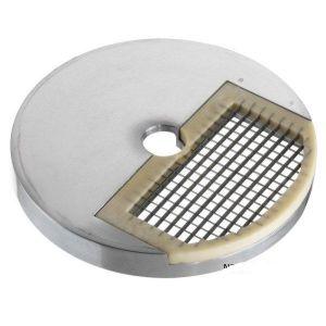 NPD20x20x5 Disco per cubettare per Tagliamozzarella TAC