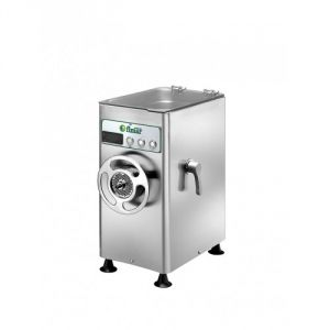 22REFT- Refrigerated meat mincer in stainless steel AISI 304 - Three-phase