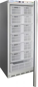 G- EF600SSCAS Refrigerator with drawers 555Lt. - static negative, stainless steel