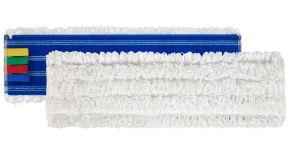 0M000706 Ricambio Sistema Velcro Microriccio - Bianco
